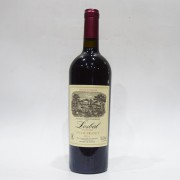 罗斯堡干红葡萄酒2010