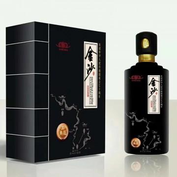 金沙30典范酱香型白酒酒精度53%净含量500ml