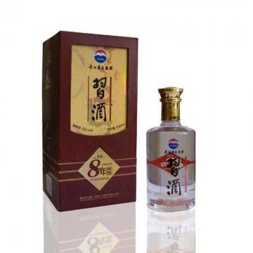 习酒丁酉鸡年酒精度53%净含量500ml