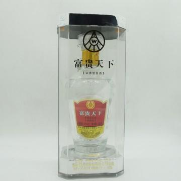 五粮液富贵天下绵柔级浓香型白酒52度500ML