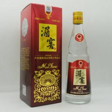 湄酒湄窖浓香型白酒精度54度500ml
