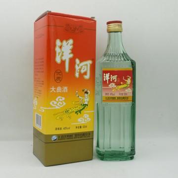 洋河优质大曲酒48度500ml