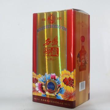 西凤御藏品鉴级浓香型白酒52度500ml
