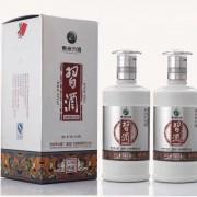 习酒银质酱香型酒精度53%净含量500ml
