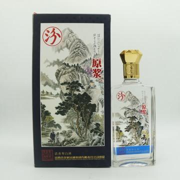 汾酒原清香型白酒53度475ml