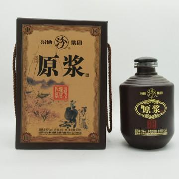 汾酒原浆正宗清香清香型白酒53度475ml