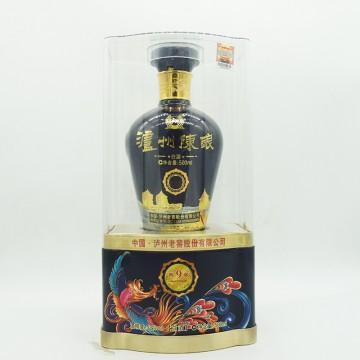 泸州老窖泸州陈酿典藏9白酒52度500ml