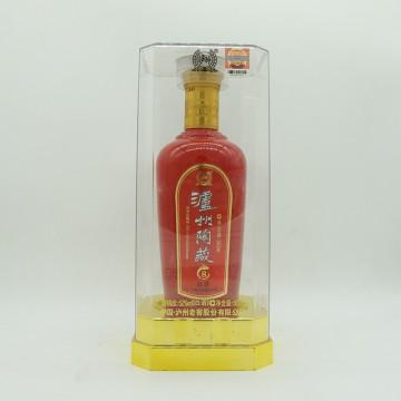 泸州老窖泸州陶藏8白酒52度500ml