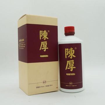 陈厚坤沙酱香型隆年53度500ml