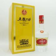 五粮液五粮PTVIP绵柔浓香型白酒52度500ml
