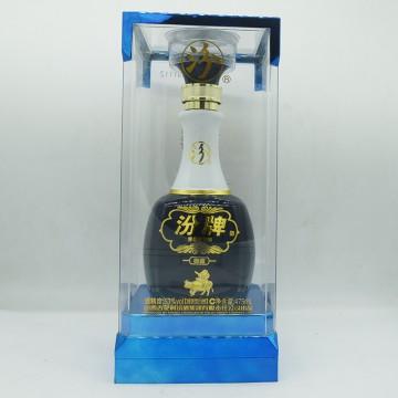 汾酒汾牌御藏清香型白酒53度475ml蓝瓶