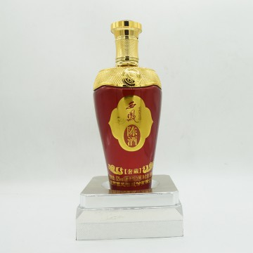西凤陈酒奢藏浓香型白酒52度500ml