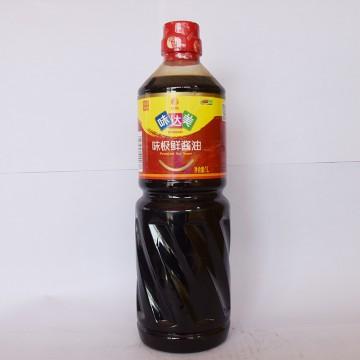 味极鲜酱油