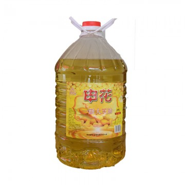 申花一级大豆油