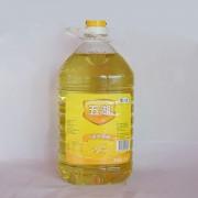 五湖一级大豆油