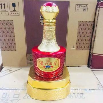 泸州老窖泸州品鉴9Q白酒42度500ml
