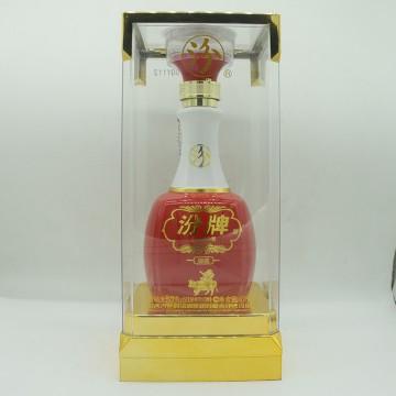 汾酒汾牌御藏清香型白酒53度475ml红瓶