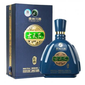 习酒吉天下匠心酱香型白酒酒精度53%净含量500ml