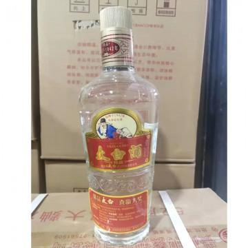 太白酒精品凤香型白酒1942年