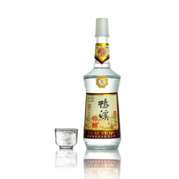 鸭溪特曲中华老字号浓香型白酒52度500ml