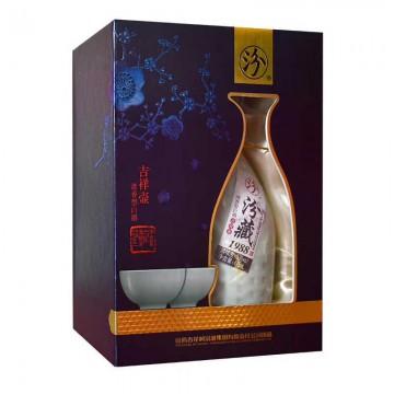 汾藏1988 53度 清香型白酒