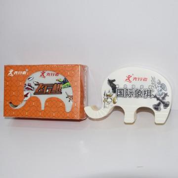 先行者NO.135小象国际象棋