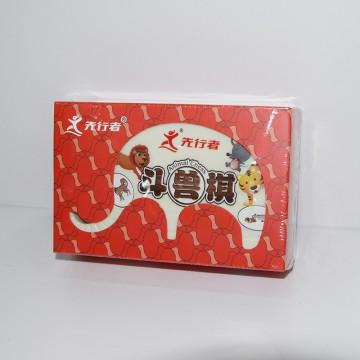 先行者NO.139小象斗兽棋
