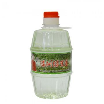 满洲绿豆香42度1L