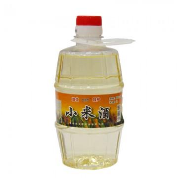 小米酒50度1L