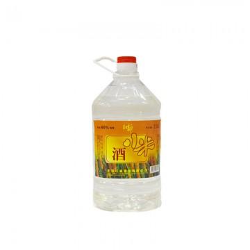 小米酒60度2.5L