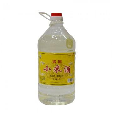小米酒第二代4L