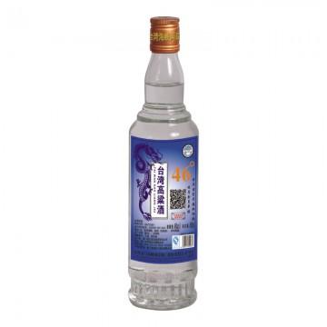 600ml台湾高粱酒46度
