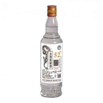 600ml台湾高粱酒52度