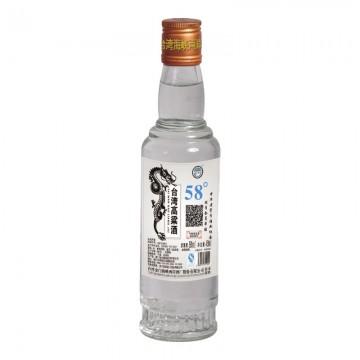 600ml台湾高粱酒58度