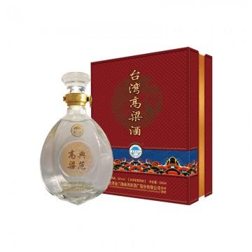 500ml台湾高粱酒52度(窖藏)