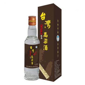 450ml台湾高粱酒42度(陈高)