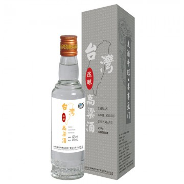 450ml台湾高粱酒42度(陈酿)