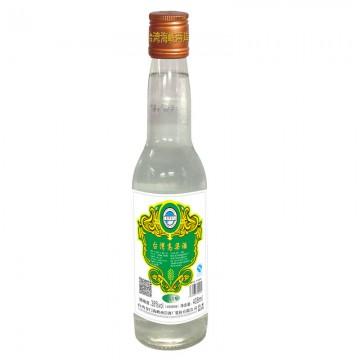 408ml台湾高粱酒38度(鹭岛古酿)