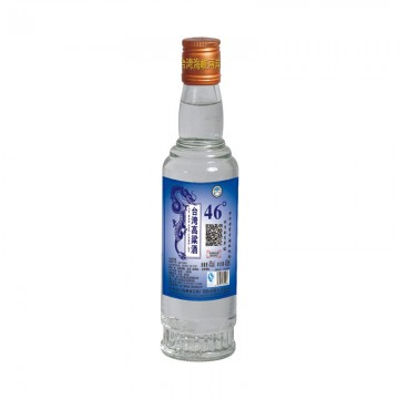 450ml台湾高粱酒46度