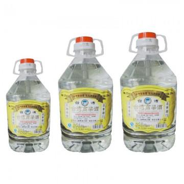 台湾高粱酒桶装