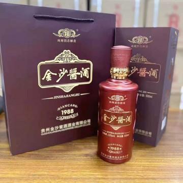 金沙酱酒1988