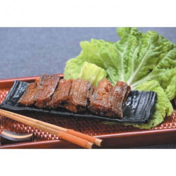 干香带鱼(1×30袋)
