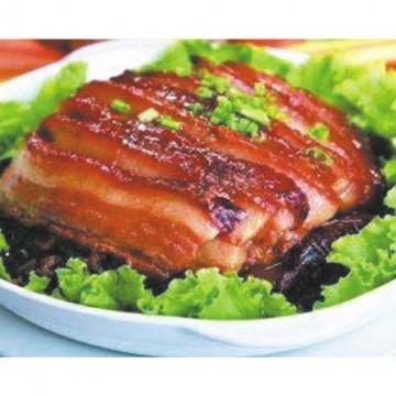 梅菜扣肉(1×20盒)