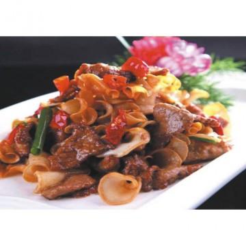 蒙古肉(1×30袋)