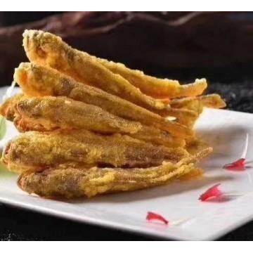 香酥黄花鱼(1×18斤)