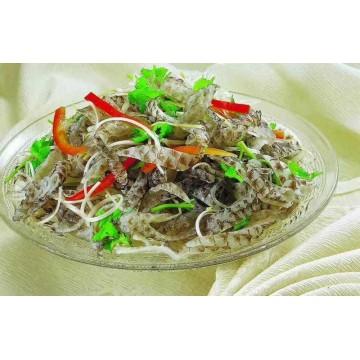 泡椒鱼皮500克(1×20袋)