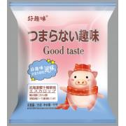 好趣味北海道蜜汁猪排味点心面