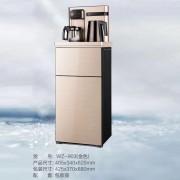 扬子智能遥控双出水茶吧机 货号WZ-903 金色
