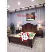 实木橡木家具