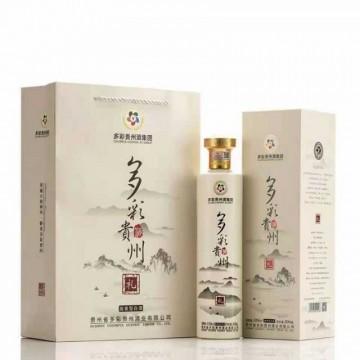 多彩贵州酒